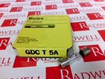 BUSSMANN GDC-T-5A