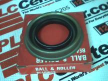 BALL & ROLLER BEARING 7044NA