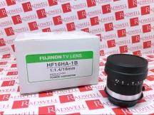 FUJINON HF16HA-1B