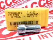 ERICKSON COLLET CHUCK 200DA0312