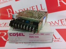 COSEL RMC15A-2