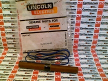 LINCOLN ELECTRIC S-12334-35