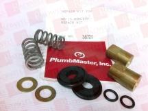 PLUMBMASTER INC 38720