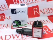 HYDAC EVA2113-24