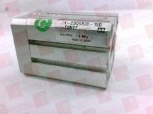 SMC 11-CDQSB20-15D