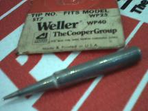 WELLER SOLDERING ST-7