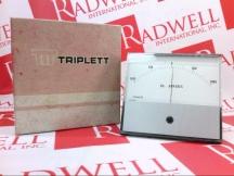 TRIPLETT 164-34-0-1000