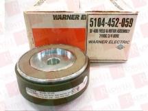 WARNER ELECTRIC 5104-452-059