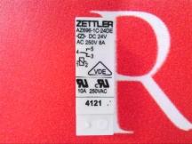 AMERICAN ZETTLER AZ6961C24DE