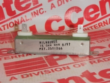 MILWAUKEE RESISTORS 12M59-9K