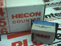 HECON CORPORATION G0-125-301