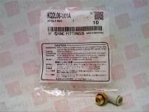 SMC KQ2L06-U01A