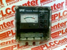 SPM INSTRUMENT SPM-11588
