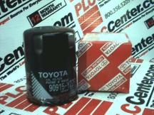TOYOTA 90915-YZZF1