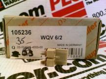 WEIDMULLER WQV-6/2