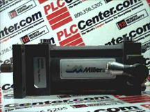 MILLER FLUID POWER J-61R2B-03.25-4000-0100-N11-9
