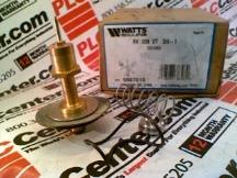WATTS REGULATOR RK-009-VT-3/4-1