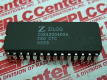 ZILOG Z0843004DSA