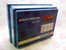 RAUTE PRECISION WI-900