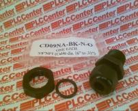 HUMMEL CD09NA-BK-N-O
