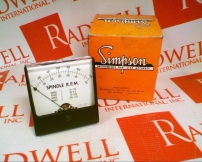 SIMPSON 1327