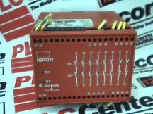 GUARDMASTER LTD MSR122E