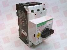MOELLER ELECTRIC PKM0-1.6