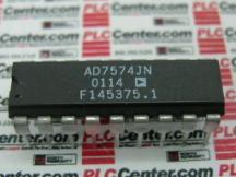 ANALOG DEVICES IC7574JN