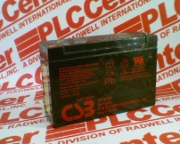 CSB BATTERY GP-6120