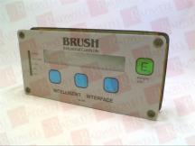 BRUSH INDUSTRIAL CONTROLS IDI16