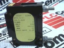 AIRPAX 205-1-1-62-3-502
