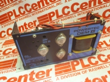 POWERTEC POWER SUPPLIES 2D15-6B