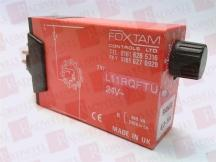 FOXTAM CONTROLS L11RQFTU/0.3-30S/24VAC