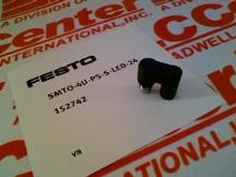 FESTO ELECTRIC 152742