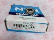NTN BEARING 695AZZ