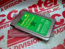 OPTION INTERNATIONAL PCMCIA60