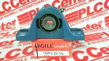 MCGILL C-25-1/2