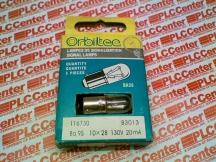 ORBITEC 116730