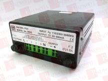 EMS POWER D602