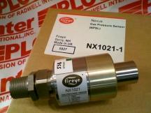 FIREYE NX1021-1