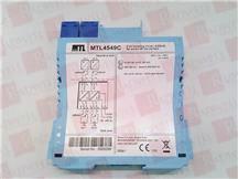 MTL INCORPORATED MTL4549C
