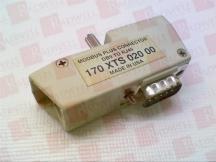 MODICON 170-XTS-020-00