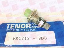 TENOR CO INC PRCT18-8DO