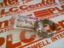 KUBOTA 6610-136020