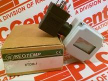 REOTEMP XTDM-1