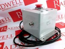 BWI EAGLE 43-1100R1-12VDC