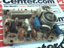 FENWAL CONTROLS 06-116195-001