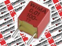 WIMA FKP210000PF+/-5%63V