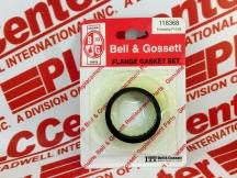 BELL & GOSSETT 118368