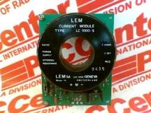 LEM HEME LC1000-S